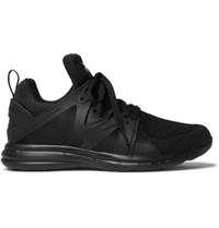 Athletic Propulsion Labs Ascend Mesh And Rubber Sneakers Black