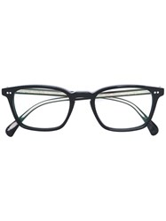 Oliver Peoples Tolland Optical Glasses Black