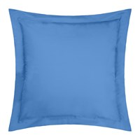 Olivier Desforges Alcove Azur Pillowcase Blue