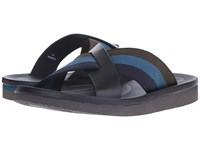 Paul Smith Gain Stetson Sandal Black Men's Sandals