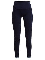 Lndr Ultra Performance Leggings Navy