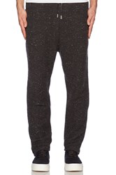 Blood Brother Commware Pants Black
