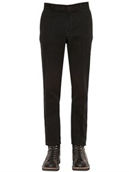 Givenchy 17.5Cm Side Patches Heavy Pique Pants