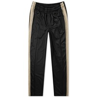 Our Legacy Track Side Stripe Pant Black