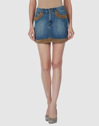 Paul And Joe Sister Denim Denim Skirts Women