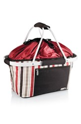 Picnic Time Oniva Metro Basket Collapsible Tote