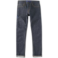 Denim By Vanquish And Fragment Tapered Jean Blue