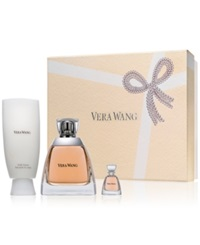 Vera Wang For Women Gift Set