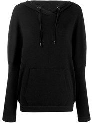 Tom Ford Fine Knit Jumper Black