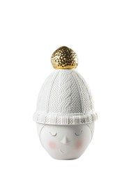 Lladro Winter Lee Box White