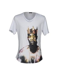 Imperial Star Imperial T Shirts White