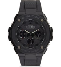 G Shock Gst W100g 1Ber Watch Black