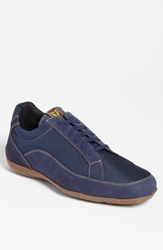 Michael Toschi 'Rs250' Sneaker Navy Black