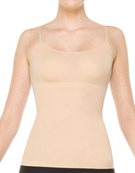 Spanx Trust Your Thinstincts Plus Size Camisole Beige