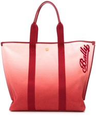 Bally Logo Embroidered Tote Bag 60