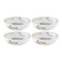 Christian Lacroix Reveries Cereal Bowl Set Of 4