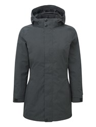 Tog 24 Nook Womens Milatex 3In1 Jacket Black