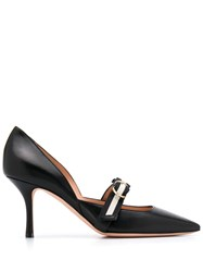 Bally Audrey 75 Pumps Black