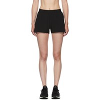 Lndr Black Sprint Shorts
