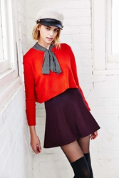 Cooperative Perfect Sweater Red