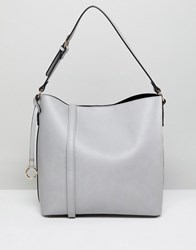 Qupid Shoulder Bag Stone