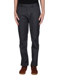 Ralph Lauren Black Label Casual Pants Lead