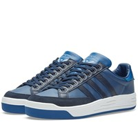 Adidas X White Mountaineering Court Blue