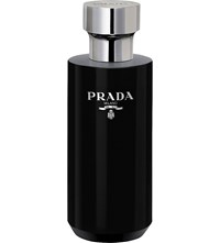 Prada L'homme Shower Gel 200Ml