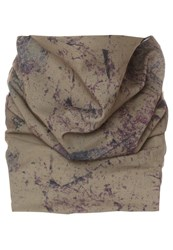 Oakley Cortina Scarf Rye Sketch White
