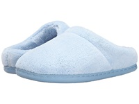 Tempur Pedic Windsock Light Blue Women's Slippers