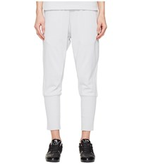 Yohji Yamamoto Force Pants Light Grey Heather Solid Grey
