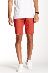 Oakley Slats Short Orange