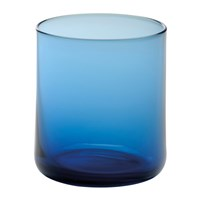 Bitossi Home Bloom Water Tumbler Blue