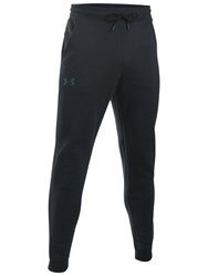 Under Armour Storm Rival Fleece Tracksuit Bottoms Black