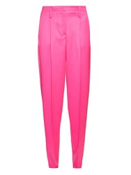 Edun Straight Leg Wool Trousers