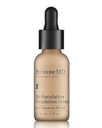 N.V. Perricone No Foundation' Foundation Serum Spf 30 1.0 Oz. Perricone Md