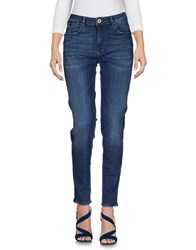 Scotch And Soda Jeans Blue