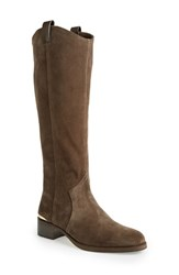 Women's Louise Et Cie 'Zada' Knee High Riding Boot