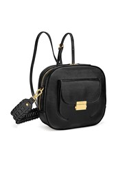 Folli Follie Fashion Braid Black 3 In 1 Bag Black