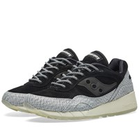 Saucony Grid 8000 Cl 'Dirty Snow Ii' Grey