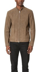 Theory Arvid Cached Jacket Foundation