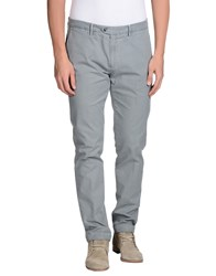 Seventy By Sergio Tegon Trousers Casual Trousers Men Blue