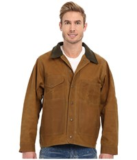 Filson Tin Jacket Tan Men's Jacket