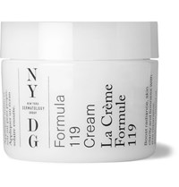 Nydg Skincare Formula 119 Cream 50Ml One Size Colorless