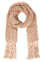 Only Onlsille Scarf Warm Taupe