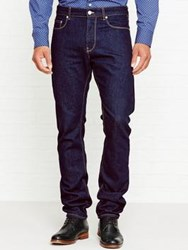 Reiss Jethro Fit Jeans Mid Blue