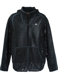 Adidas Kolor X Adidas 'Spacer' Hoody Black