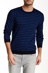 Joe's Jeans Godfrey Pullover Blue