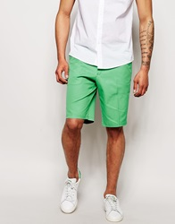 Farah Chino Shorts Luciousgrass