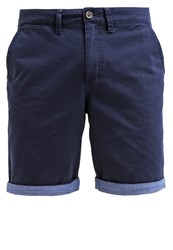 Vans Excerpt Cuff Shorts Dress Blues Dark Blue